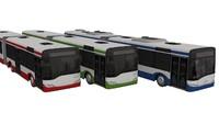 pack solaris urbino 18 3d 3ds