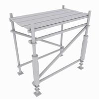maya scaffolding