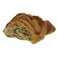 croissant bites 3d model