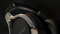 3d headphones sony mdr-10r model