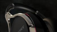 Sony headphones MDR-10R