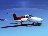 piper seminole 3d 3ds