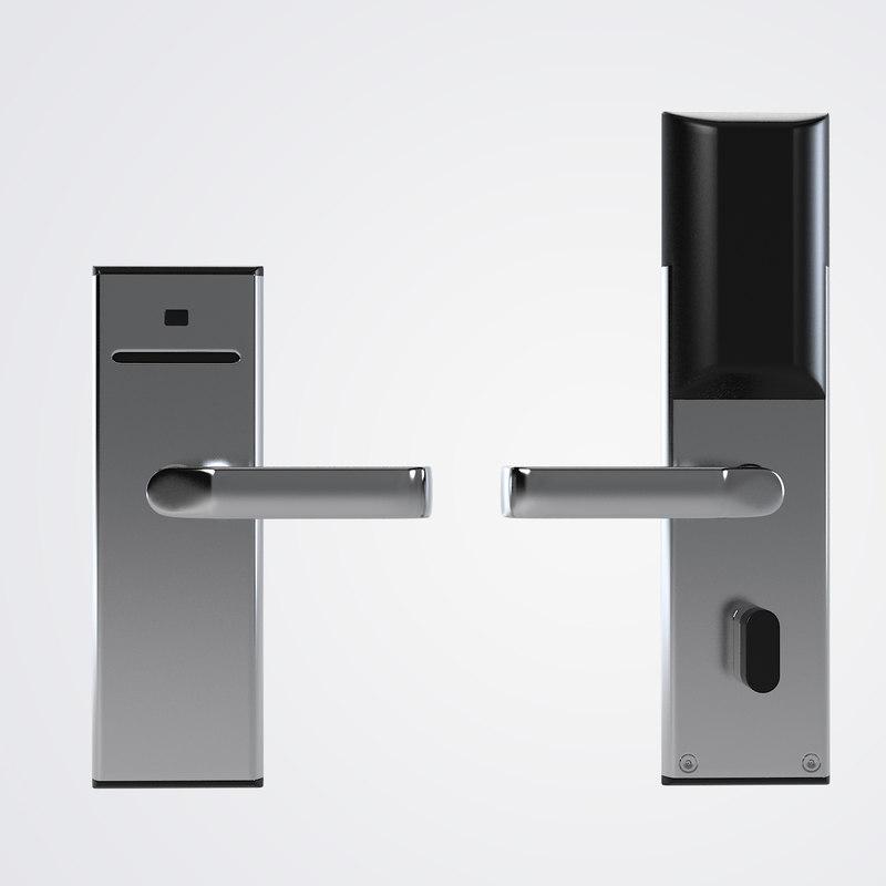 b Hotel Door Handle Lock mechanism0001.jpg