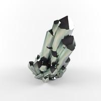 crystal emerald max