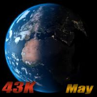 earth 3d ma