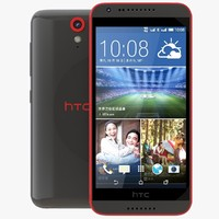 HTC Desire 820 Mini Red