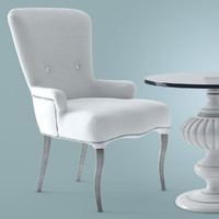 max ferretti morfeo chair