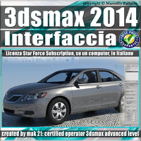 3dsmax_2014_vol_ 2.0 Interfaccia_Subscription