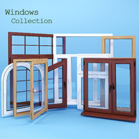 3d model windows