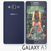 samsung galaxy a5 max