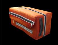 3d medkit kit model