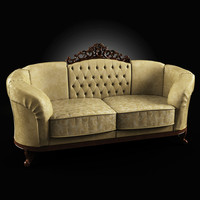 max 2-seated sofa ducale mobil