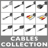 Cables Collection