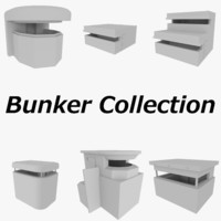 set bunkers 3ds