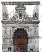 grand entrance 1
