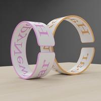 maya design bracelet