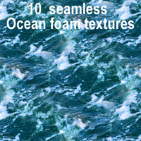 Ocean Foam Collection