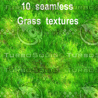 Grass Collection 1
