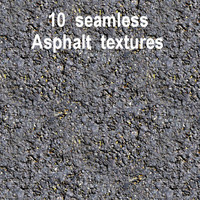 Asphalt Collection 1
