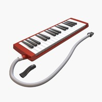 melodica keyboard x