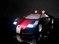 super bugatti veyron max