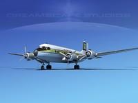 propellers douglas dc-7 dc-7b max