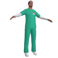 nurse 2 max