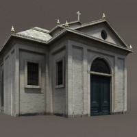 3ds roman church