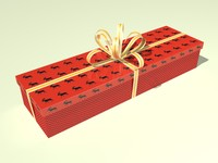 3d 3ds gift wrapping