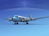 max propellers douglas dc-7 dc-7b