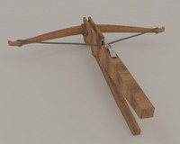 max crossbow medieval bow