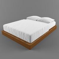 free obj mode bed