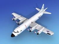 orion lockheed p-3 navy dwg