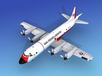 lightwave orion lockheed p-3 navy