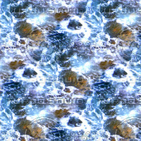Rocks in Water 1