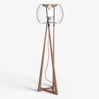 cattelan italia compass 3d 3ds