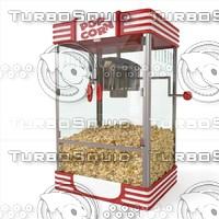 maya corn pop popcorn