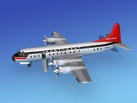 lightwave propellers electra airline lockheed
