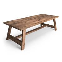 HUDSON BRENTA TABLE