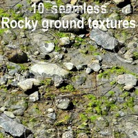 Rocky Ground Collection 1