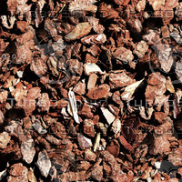 Bark mulch 1