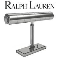 3d model ralph lauren montgomery banker