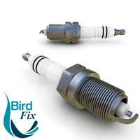spark plug 3ds