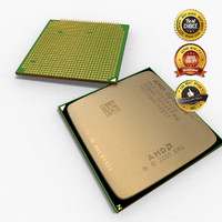 maya cpu amd opteron component