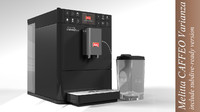 coffee machine melitta max