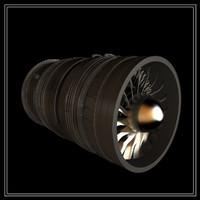 maya sci-fi reactor