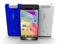 smartphone treq x1 3d 3ds