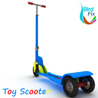 max toy scooter