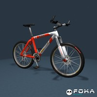 bike 3d 3ds