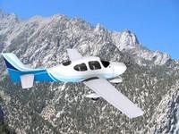 3dsmax propeller cirrus sr22